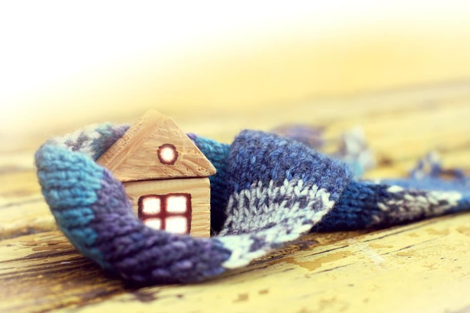 Home Weatherization Program Information