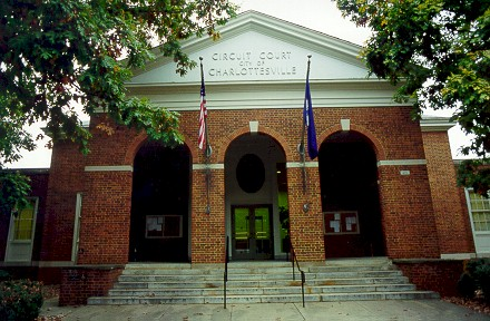 City of Charlottesville Circuit Court