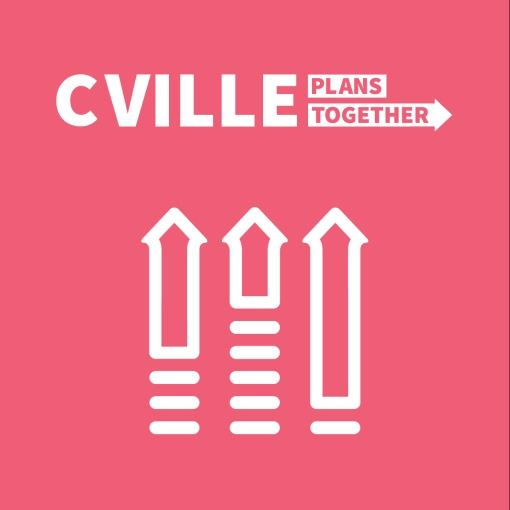 Cville Plans Together Logo #3
