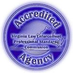 Accredited Agency Virginia Law Enforcement Professional Standard Commission